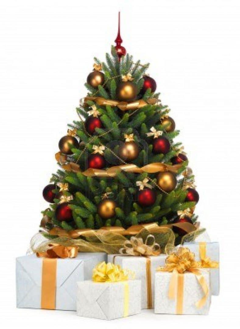 La Navidad y el Arbol de Navidad