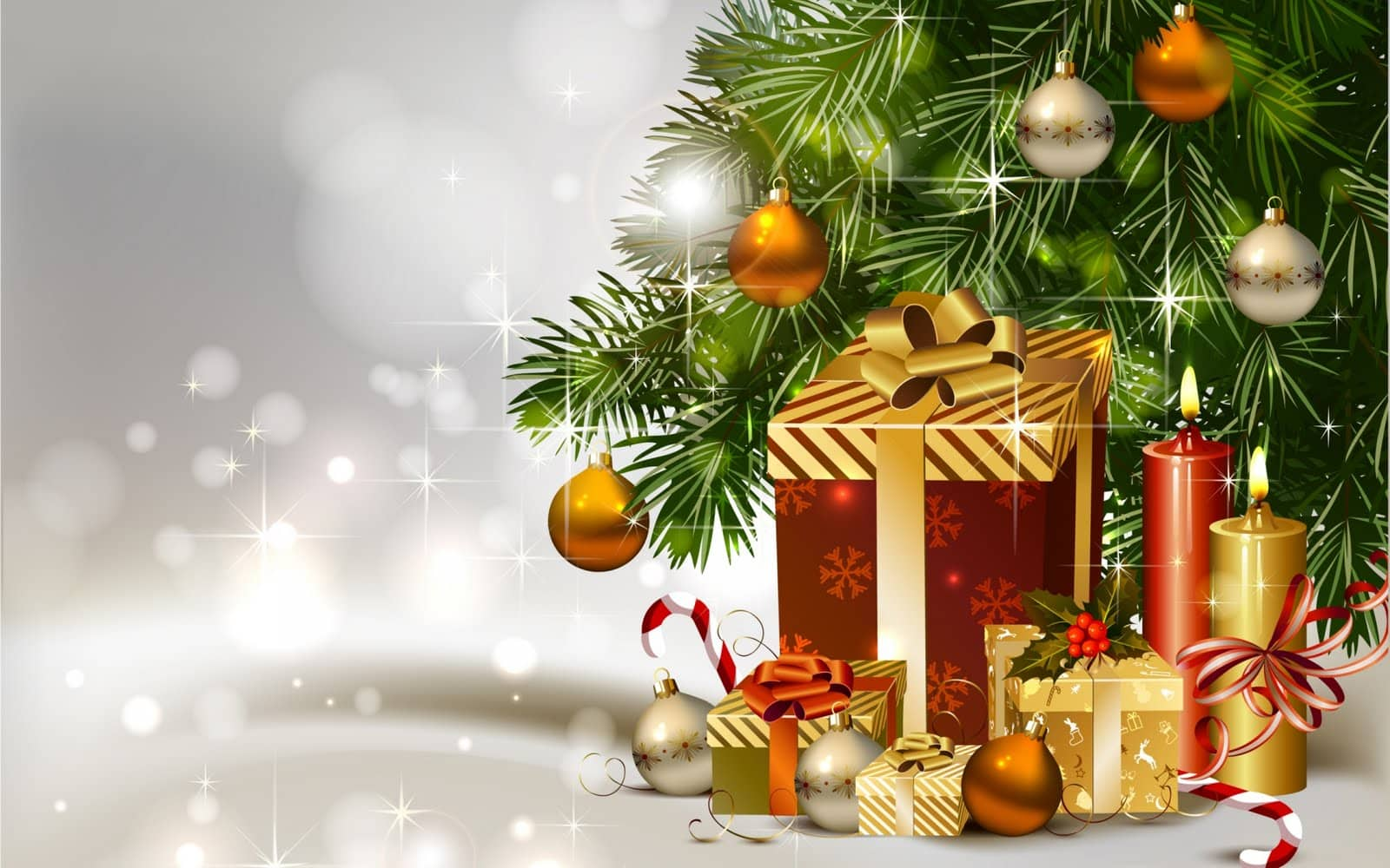 La Navidad y el árbol de Navidad