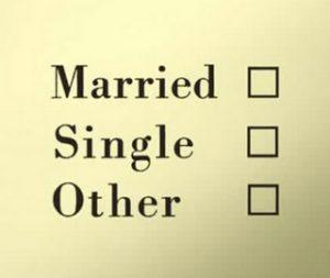 married-single