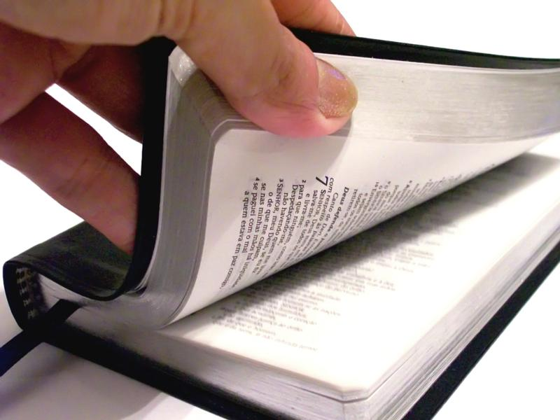 Principios Bíblicos de la Fe Cristiana