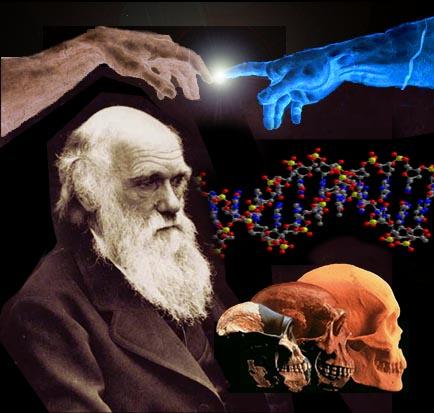 Darwin y su Teoría ¿Ciencia o Dogma Religioso?