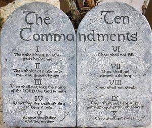La Ley y el Cristiano