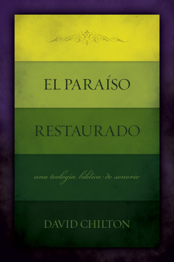 Libro El Paraíso Restaurado – Parte XIX