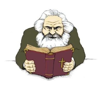 La Religión del Marxismo