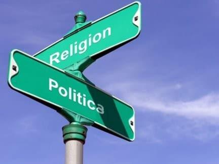 El Cristianismo y la Política