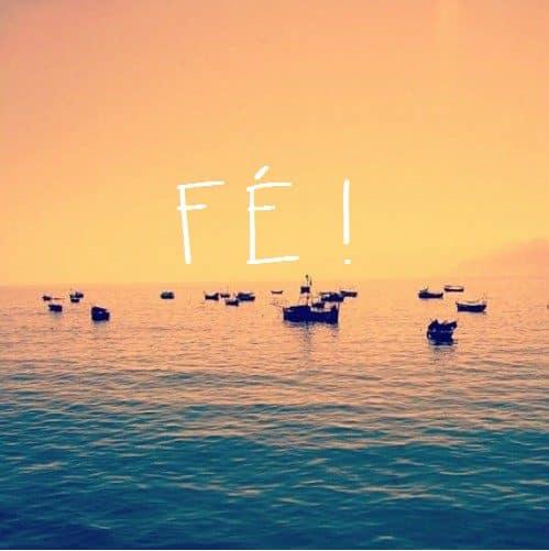 El trabajo de Fe