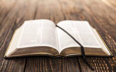 Las Escrituras y la Pena de Muerte