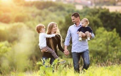 ¿Hay una Guerra Contra la Familia?