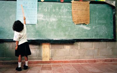 ¿Queremos un Monopolio en la Educación?