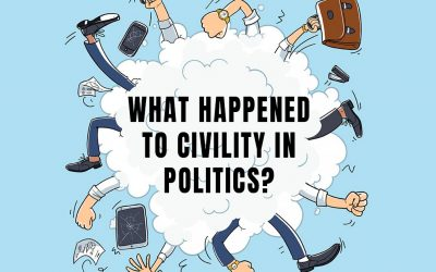 What Happened to Civility in Politics