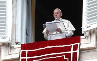 El Papa acaba de llamar a la propiedad privada un «derecho secundario». No podría estar más equivocado.