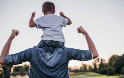 Ya Pasó el Día del Padre. ¿Ahora Qué?